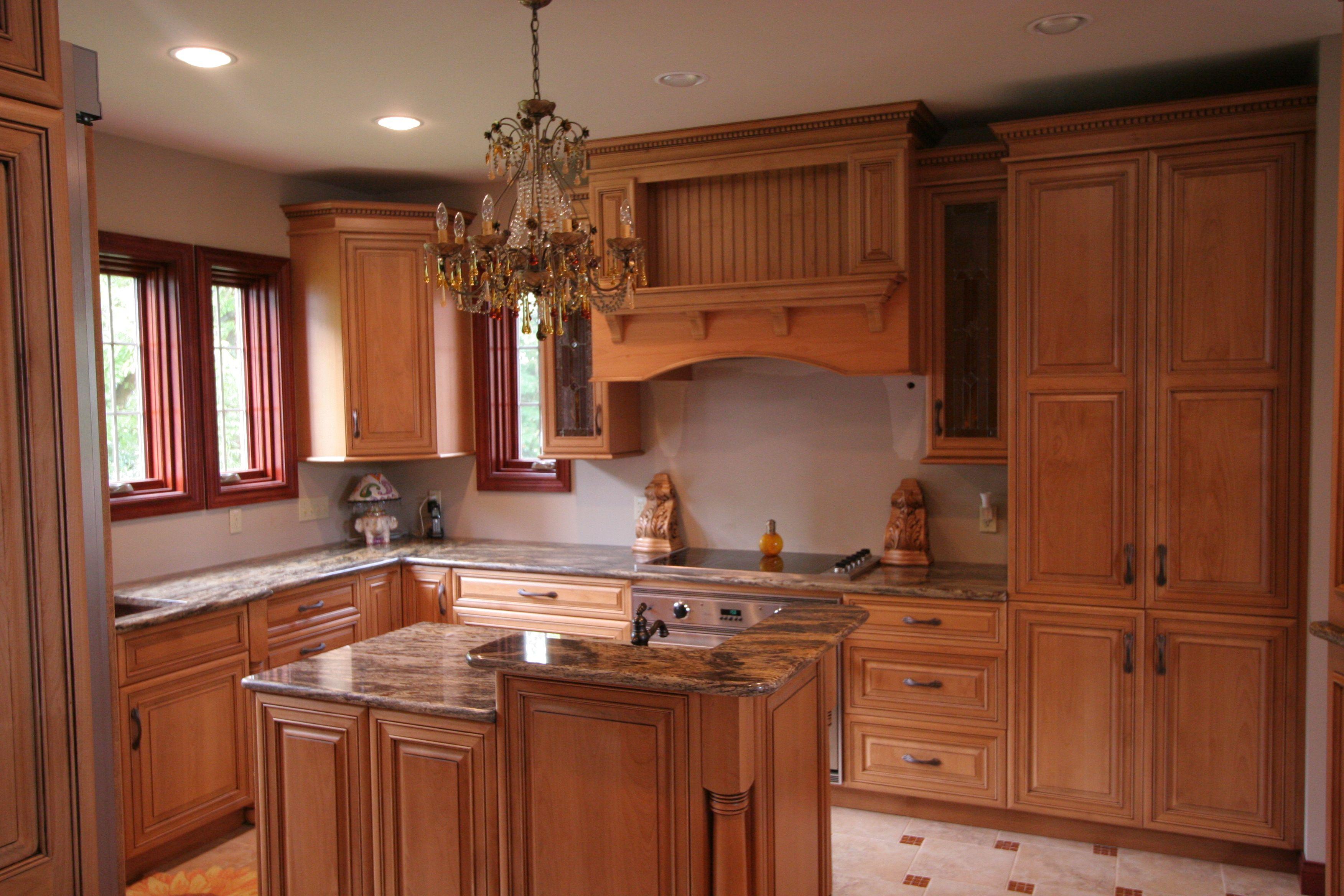 Küche Design Layout Ideen Trends Für die Küche ist gefunden, der ...