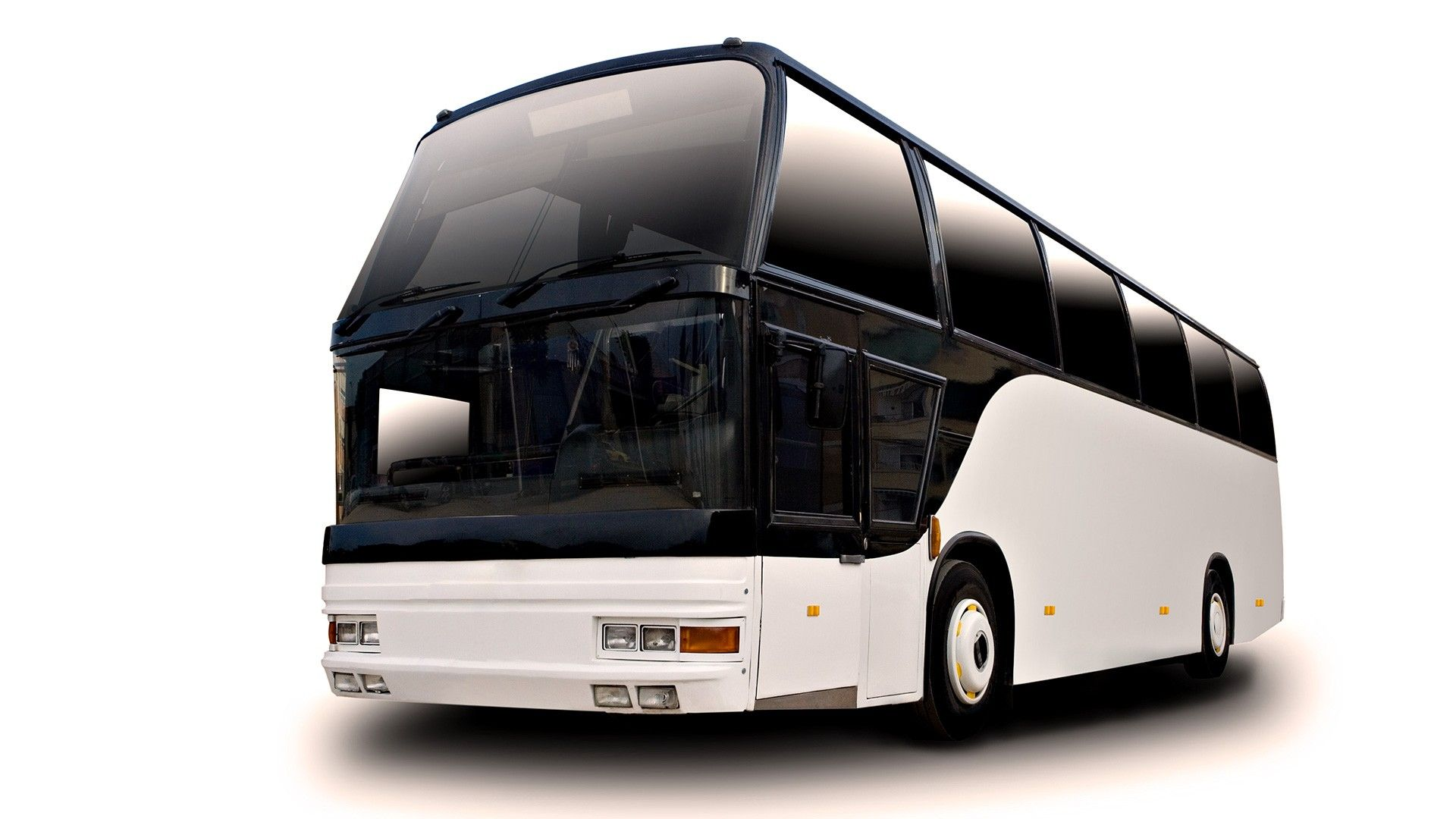 Fresh And New Bus Hd 1080p Wallpaper Download Goruntuler Ile