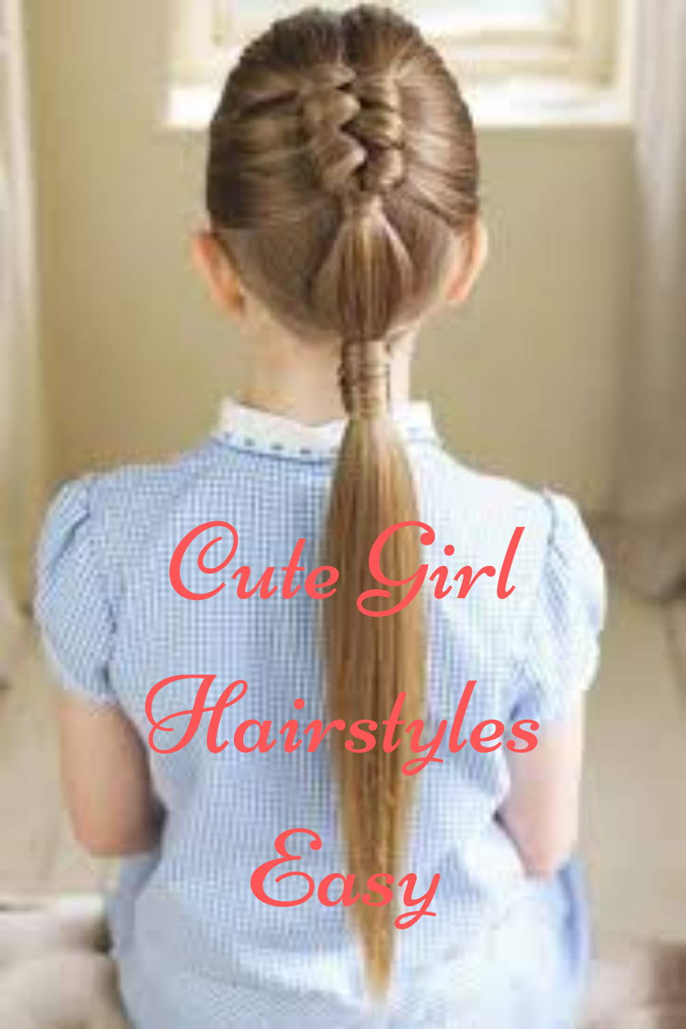 Pin on Kid Hairstyles