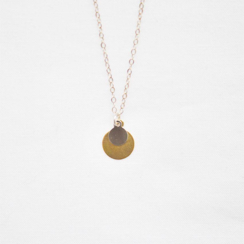 Etta | Oh My Clumsy Heart | Minimal Handmade Jewellery