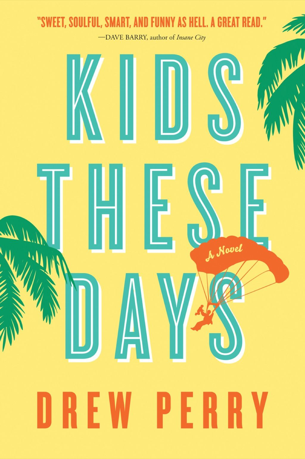 Kids These Days (eBook) (With images) Novels, Reading