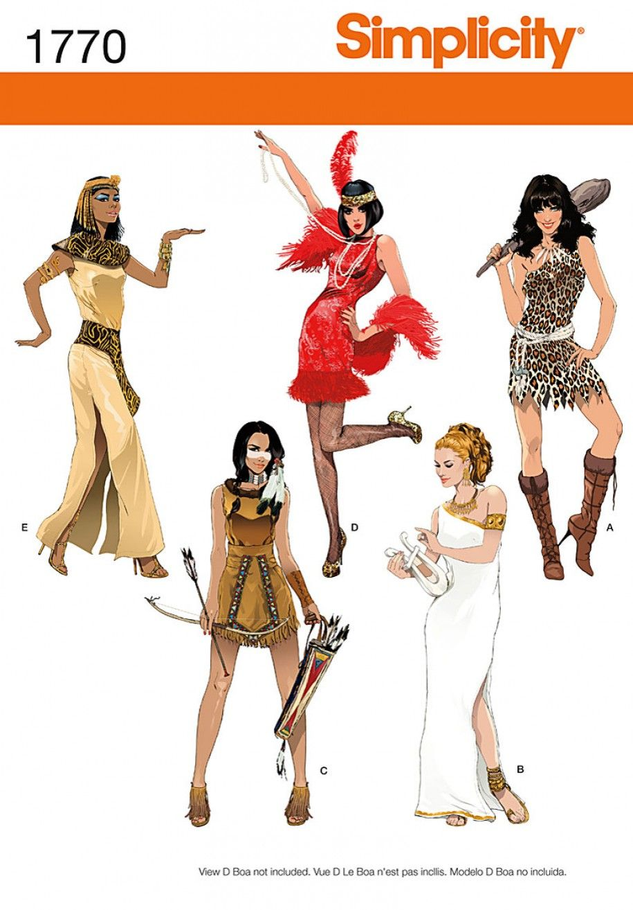 Misses\' Costumes | belly dance | Costume patterns, Sewing patterns ...