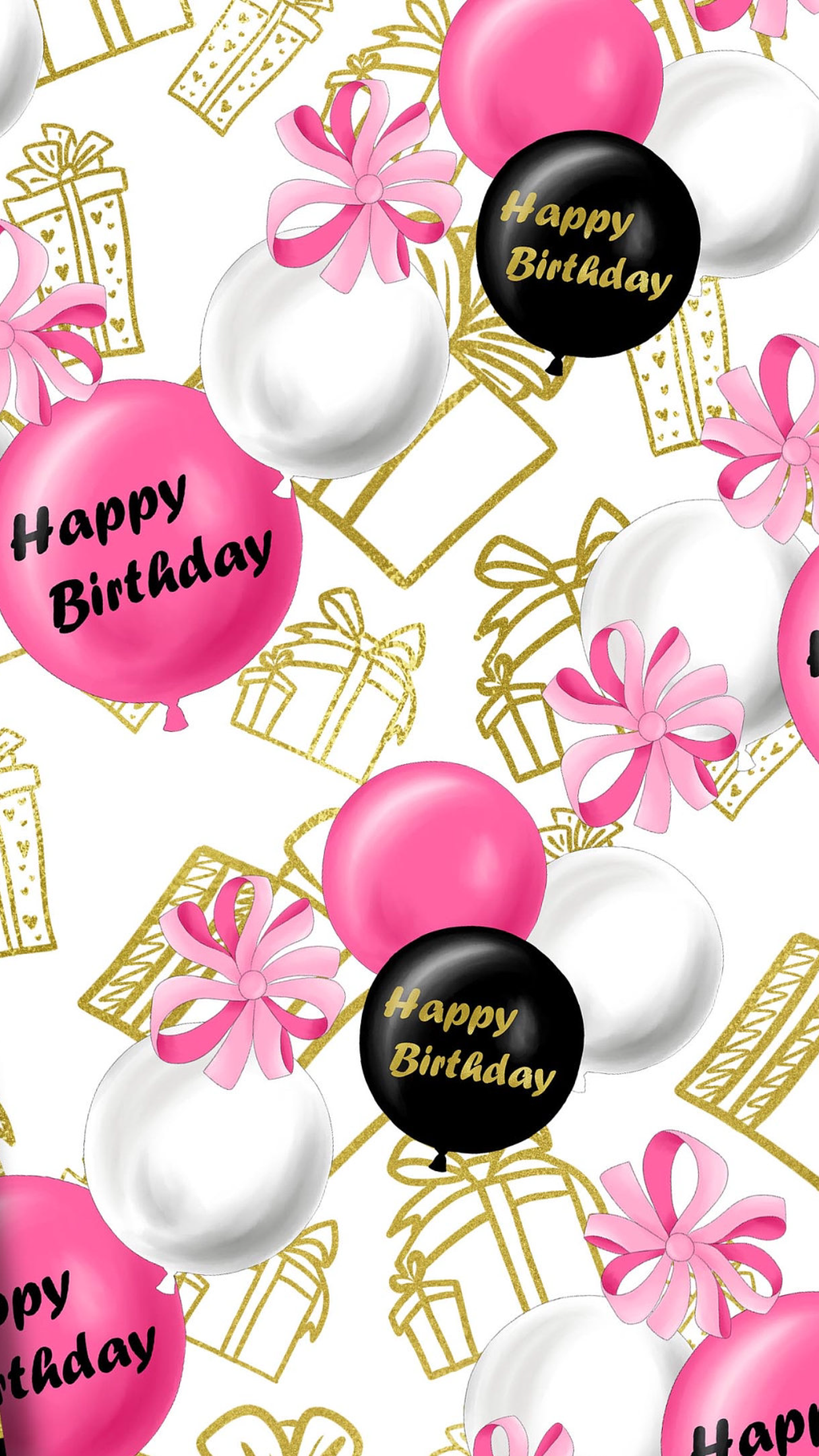 Wallpaper Happy Birthday Wishes Cards Happy Birthday Wallpaper Birthday Blast
