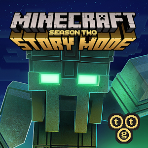 Download Minecraft Story Mode Season Two V1 03 Apk Mod