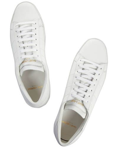 e6150348058 12 Things Ellen DeGeneres Can t Live Without  8   WHITE TENNIS SHOES