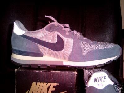 size 40 24913 9bd5c Air Contrail 1985 Nike vintage