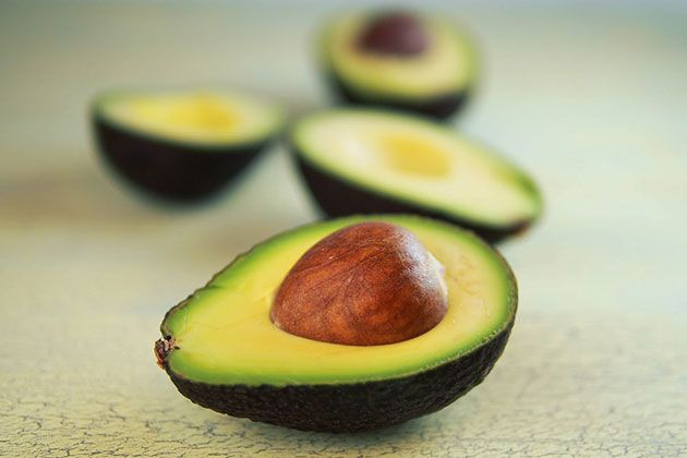 The very easy way to ripen avocados in a hurry Good