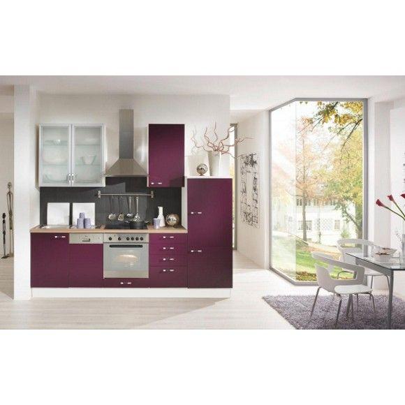 Edler Küchenblock von XORA kochen wie ein Profi Küchenblöcke - küchenblock 270 cm