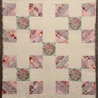 Quilting: Baby quilt