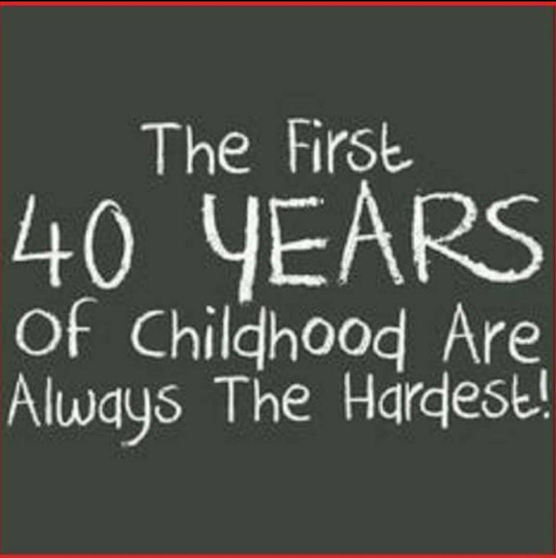 Turning 40 Quotes Pindavid Jackson On Humor  Pinterest  Humor