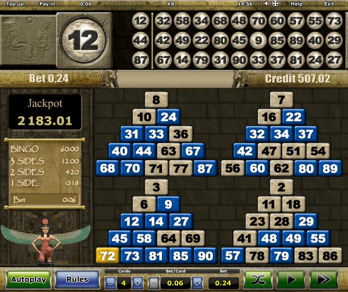 Legal online roulette