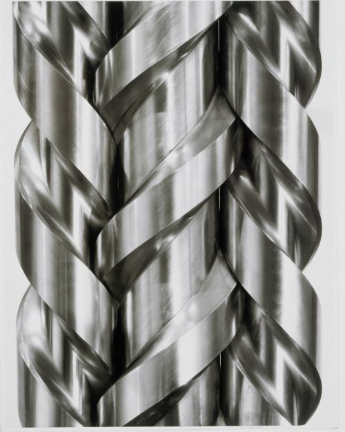 armandocp:     Screw pump, 1960.   Peter Keetman