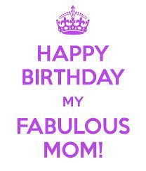 Happy 70th Birthday My FABULOUS Mom 5 8 1946 Love You Sooooo Much Your Lil Miss Sunshine Girl XOXOXOXOXO