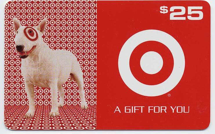 Free Target Gift Cards: https://www.pinterest.com/pin ...