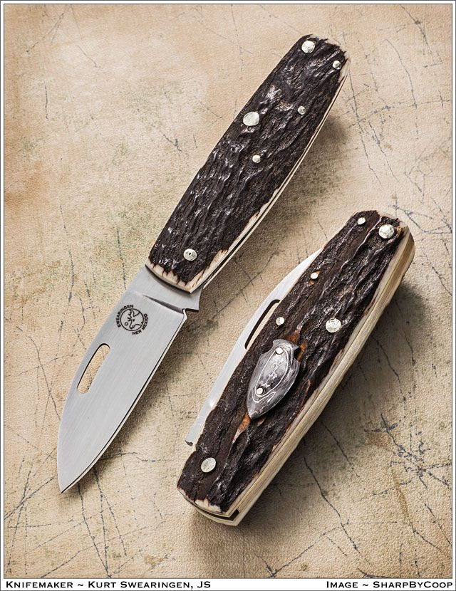 Photos Sharpbycoop Gallery Of Handmade Knives Page 52