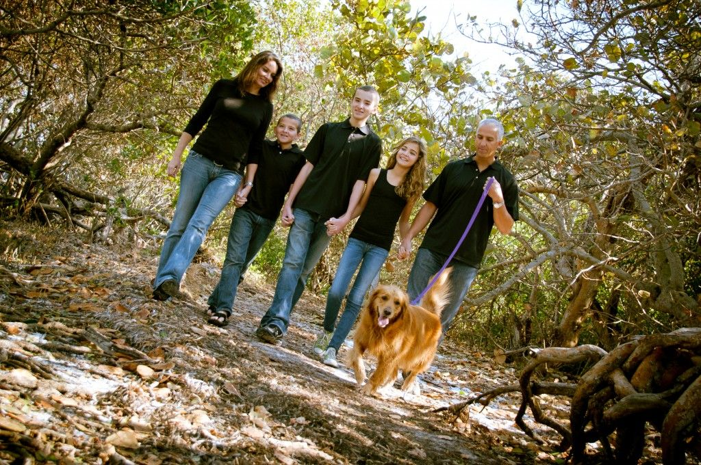 Family Portrait With Our Dogs Portrait Ideas Family Portraits