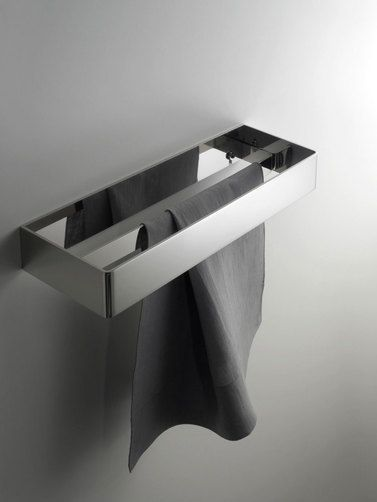 Create A Luxury Bathroom With Your Accessories See More