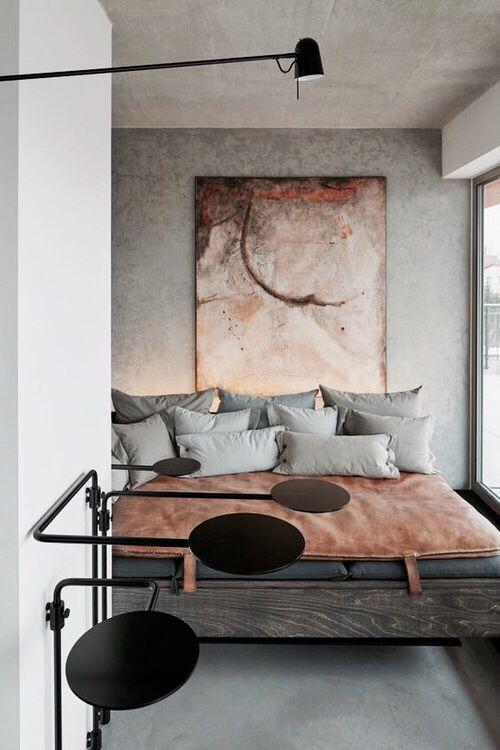 F L O R H A L M I S T   Bedrooms   Pinterest   Dormitorio ...