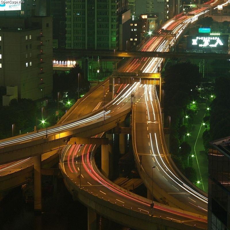 高速道路 夜 - Google 検索