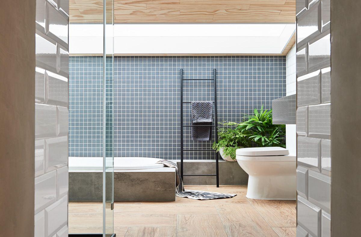 Galería de Casa Sol del Sur / HAO Design - 5 | Del sur, Sol y Galerías