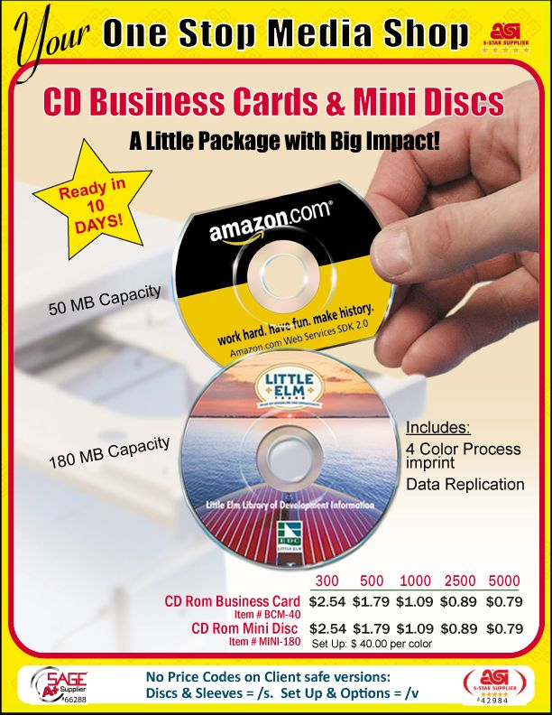 Cd Source Direct Asi 5 Star Sage A A Little Package With A Big