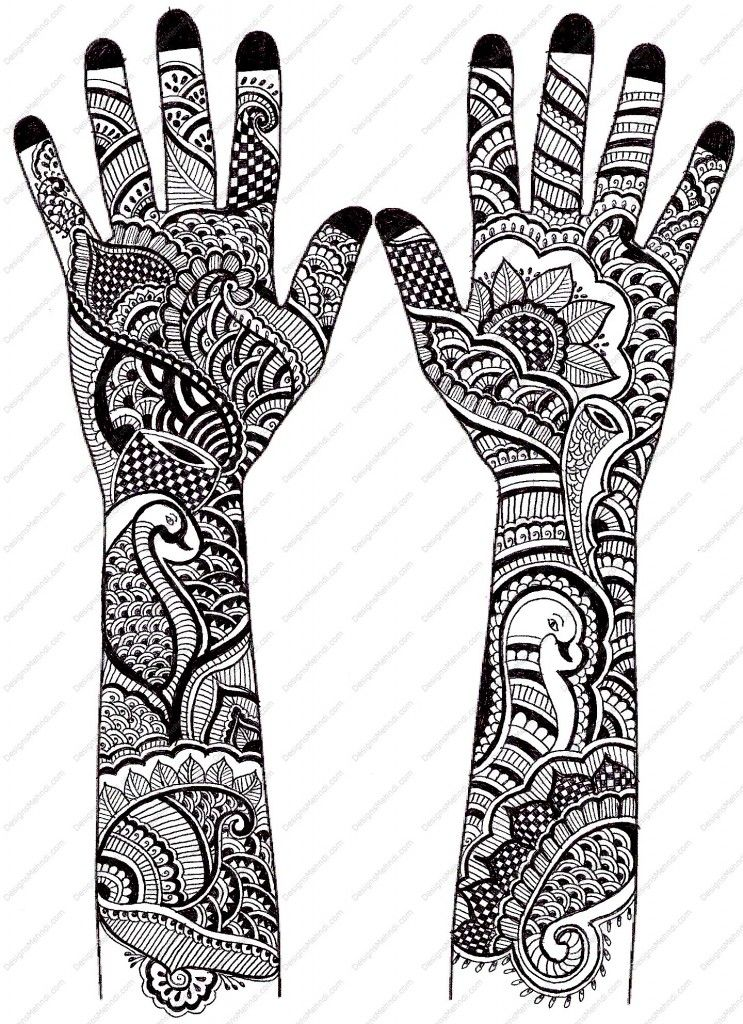 Mehandi Designs Pin Simple Henna Patterns For Kids This Is Your