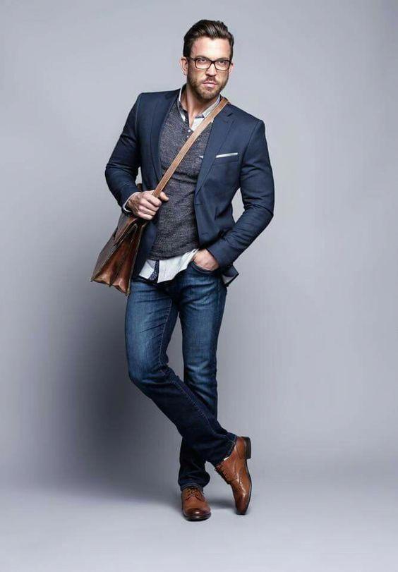 Moda para hombres 2020