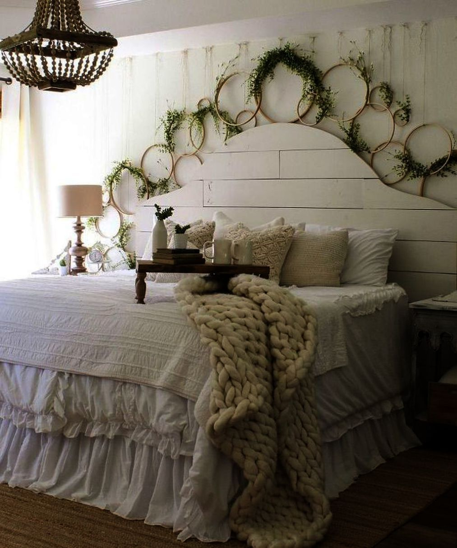 Pin on shabby chic bedroom