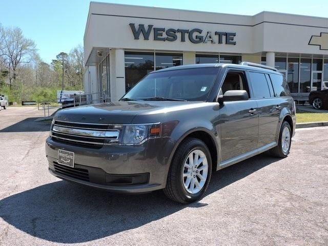 Used 2016 Ford Flex Se For Sale At Westgate Chevrolet In Burgaw