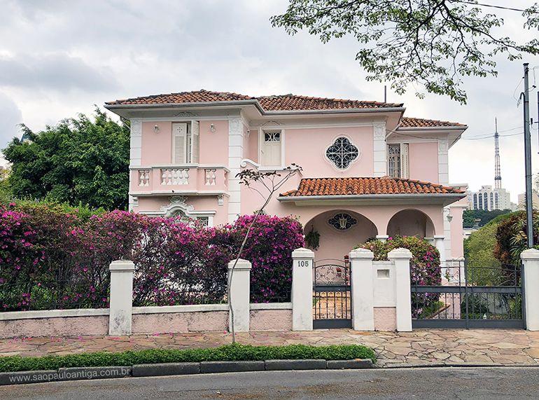 Casaroes Da Praca Garcia Redondo Fachadas De Casas Casas E