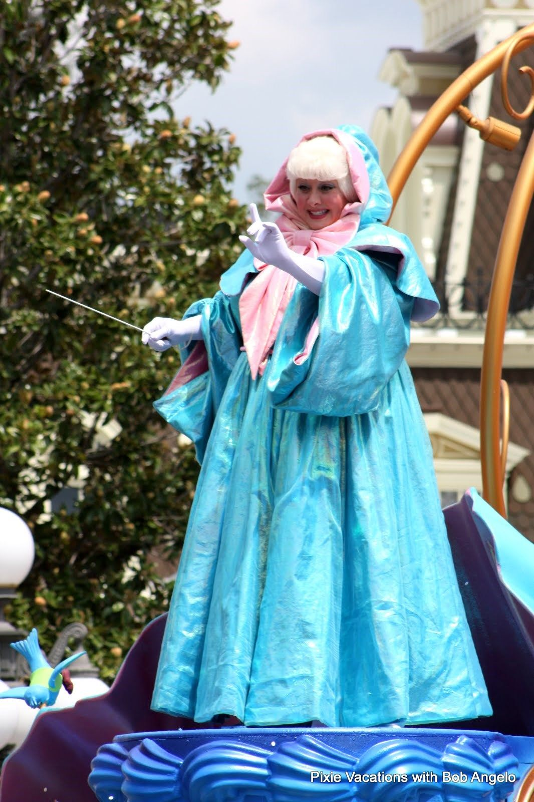 Everyone Needs A Fairy Godmother Cinderella And Prince Charming