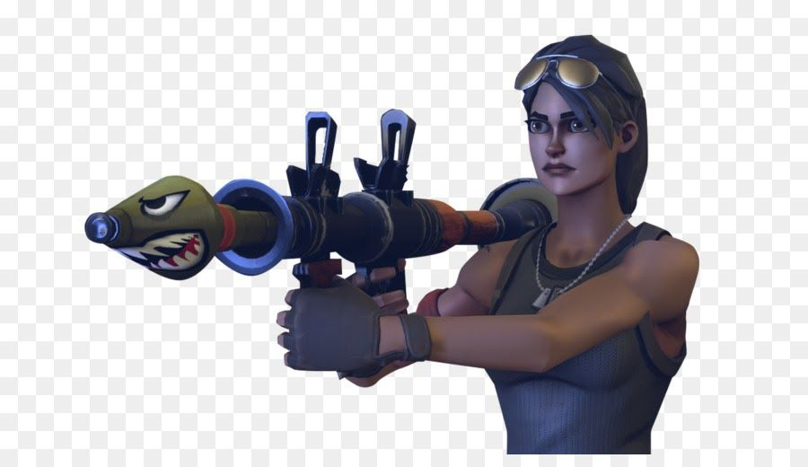 3d Fortnite Characters Png Character Poses Png Character Modeling