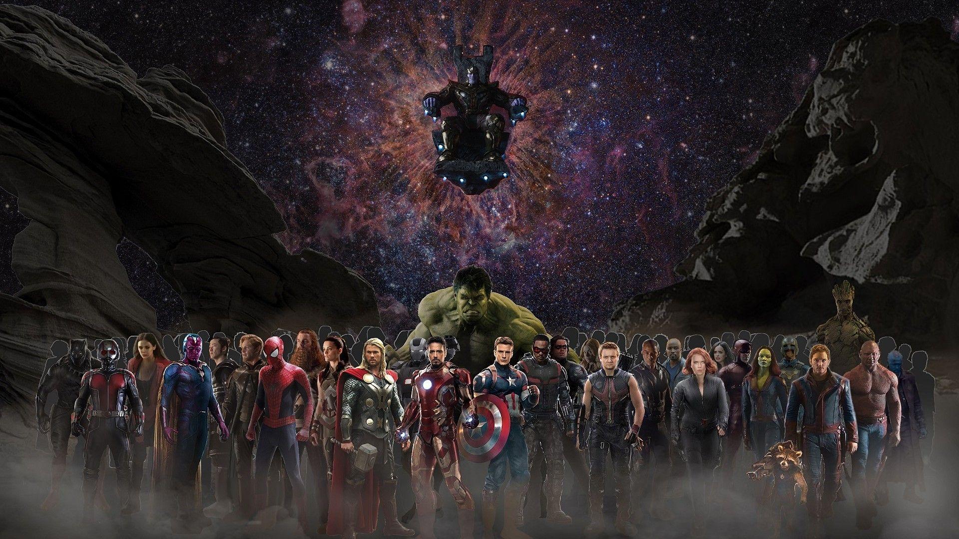 Wallpaper Avengers Infinity War Hd 2021 Live Wallpaper Hd Marvel Infinity War Avengers Infinity War Avengers