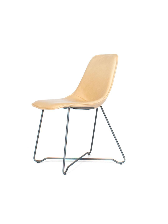 Mbzwo Like Leather Stuhl Leder Stuhl Design Stuhle