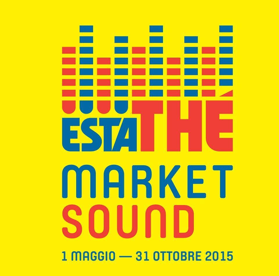 Estathé Market Sound