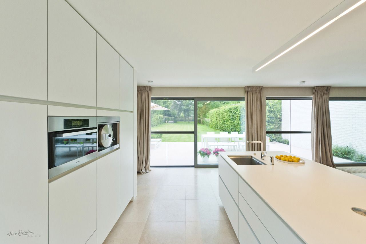 Hans Kwinten Interieur   Keukens   Pinterest - Keukens en Interieur