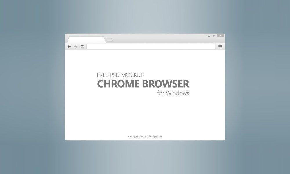 30 Web And Mobile Browser Mockup Designs Psd Free Mock Ups