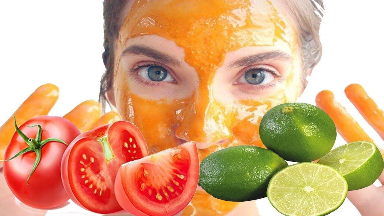 Tomato lemon face pack for dark skin - summer special,face pack, face pack  at home,face pack for dry skin,face p… | Natural face wash, Lemon on face,  Juice for skin
