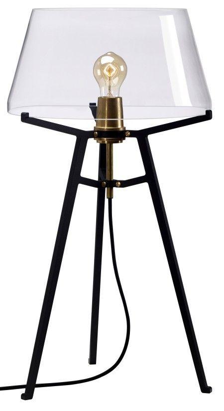 Tonone Ella Tafellamp Lamp Floor Lamp Lighting Table Lamp Lighting