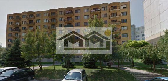 Na predaj čiastočne zariadený 1 izbový byt v Nitre na Považskej ulici s balkónom