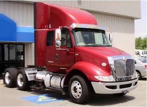 2 trucks available 2013 #INTERNATIONAL #8600 #wholesaletrucktrader http://www.intertrucksusa.com/Truck/View/6ca8e2ee-91b1-47f7-b1dd-e18d4144eecc