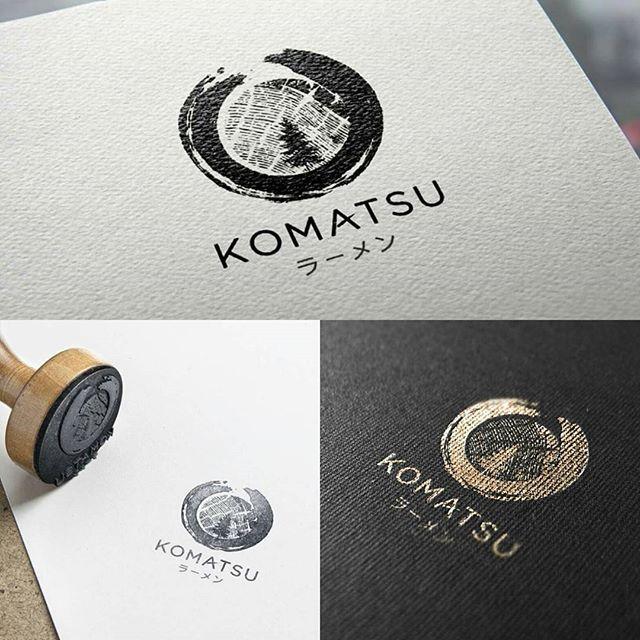 Komatsu Ramen -- Coming to Kansas City, MO → #komatsu #ramen #noodles #Asian…