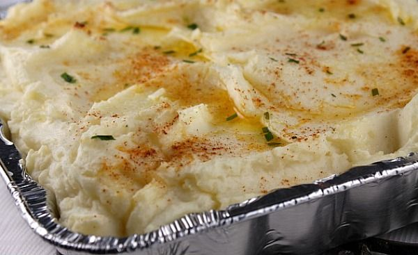 how to make potatoes soft in oven