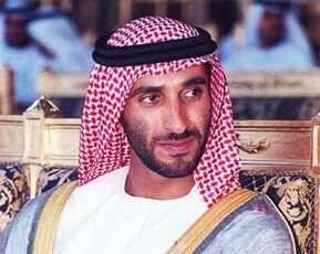 Sheikh Falah Bin Zayed Al Nahyan History Uae Newsboy Women