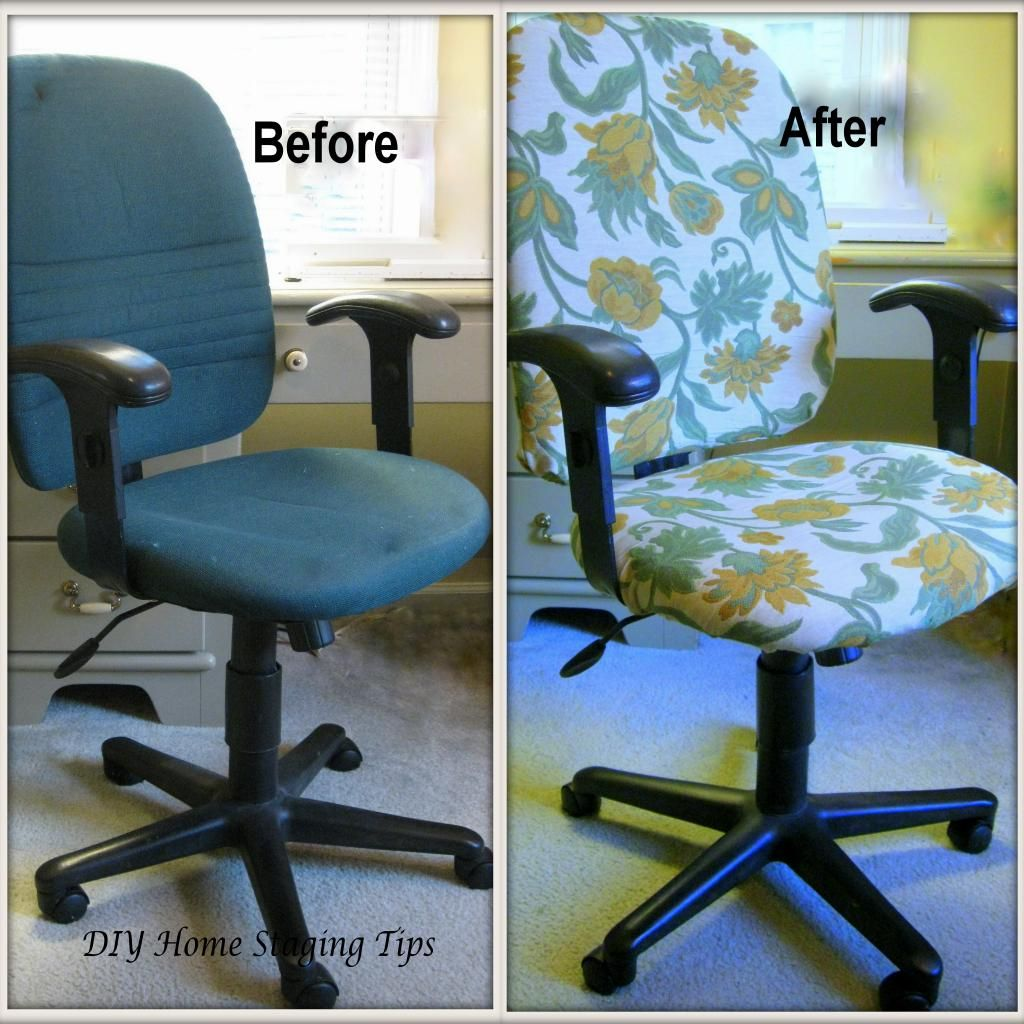 DIY Home Staging Tips: An Easy Way To Dress Up The