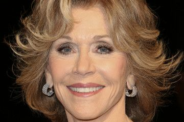Jane Fonda Mercedes Benz Arrivals At The Palm Springs Film