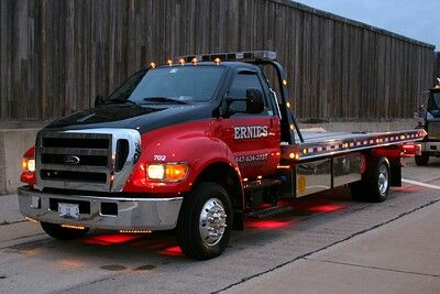 Cool Lights Towing And Auto Transporter Insurance For Over 30