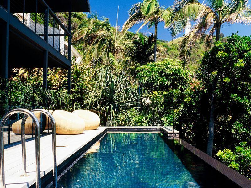 Byron bay villa a byron bay house stayz