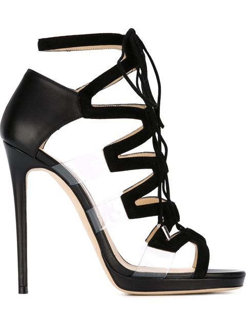 JIMMY CHOO 'Dani' Sandals. #jimmychoo #shoes #sandals