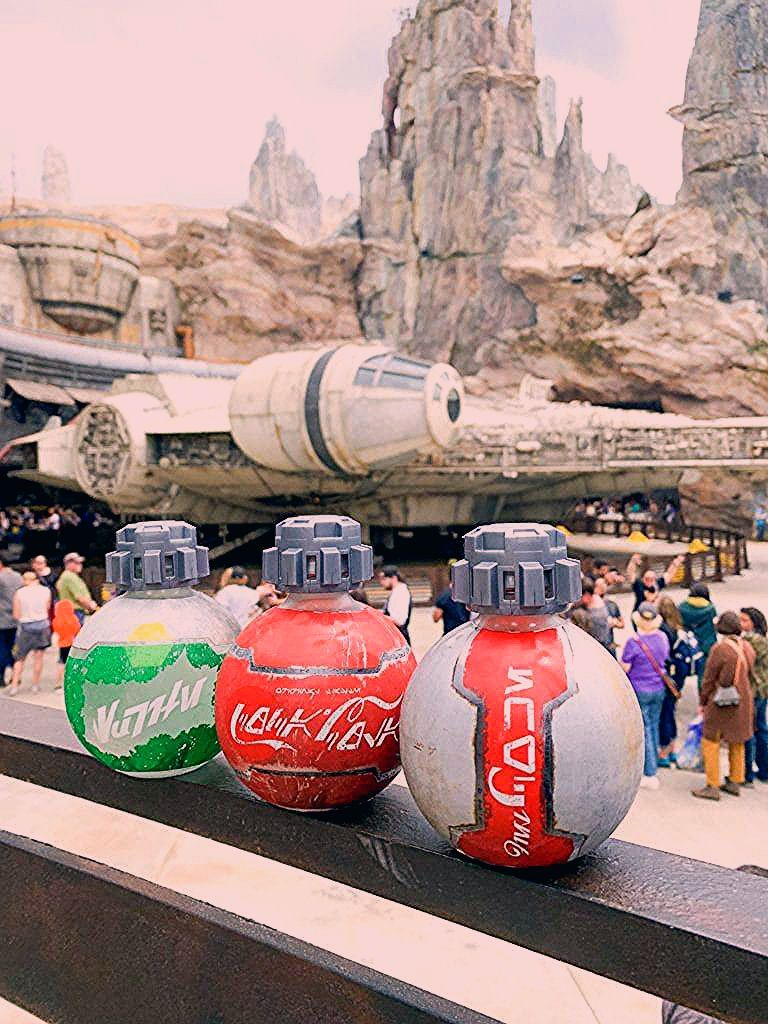 Photo of The BEST Food at Star Wars Galaxy's Edge